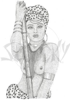 african queen (c)